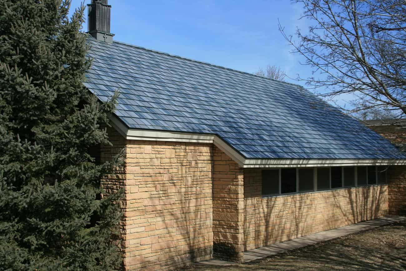 Permanent Steel Roof Schmidt Siding And Window Mankato